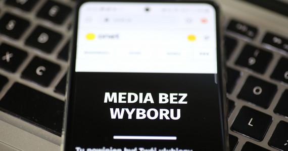 KE: nasze obawy dotyczące pluralizmu medialnego w Polsce są ...