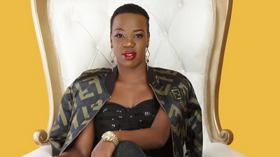 Ruth Matete makes social media comeback, sends 1 request to Kenyans