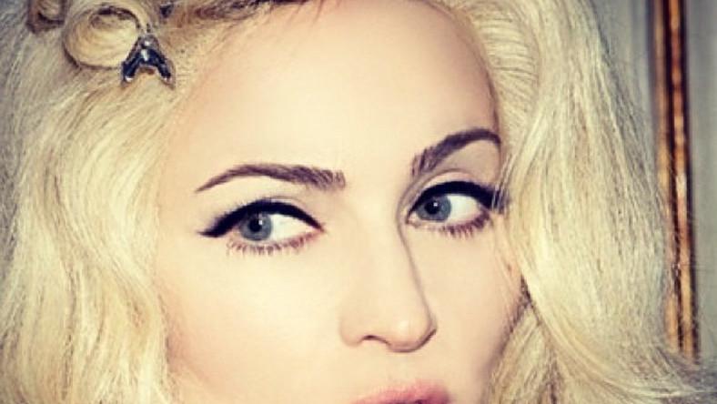 Madonna ujawnia kolejne szczegóły nowej płyty