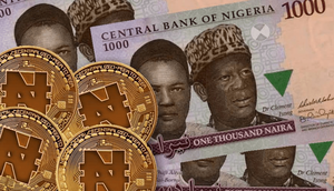 CBN says eNaira will be unveiled on Monday (Pavestones Legal)