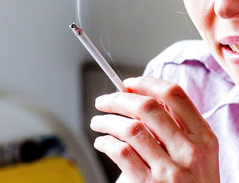 leszokni a nő videóról 12 éves tapasztalat a dohányzásról való leszokásban
