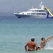 Turisti, ako krećete u Grčku, spremite se za VRELI TALAS: Temperature preko 40 stepeni, a evo kada će vrućine biti NA VRHUNCU (MAPA)