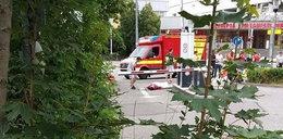 Polak świadkiem masakry w Monachium. Opisał terrorystę