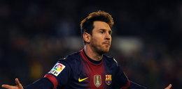 Messi pobił rekord. Czy aby na pewno?