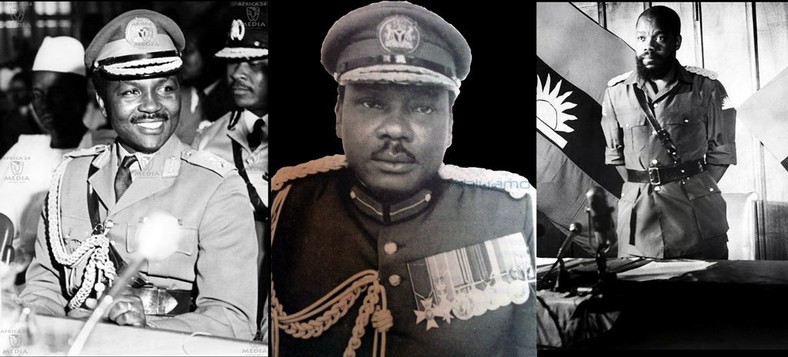 NigeriaDecides: The 5 youngest head of states in Nigeria's