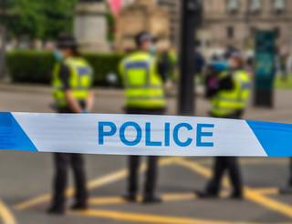 Proces o zabójstwo Floyda: Policjant Chauvin naruszył przepisy