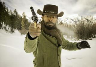 'Django' - recenzja