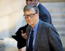 Fundacja Billa Gatesa spłaci 76 mln dolarów długu Nigerii wobec Japonii
