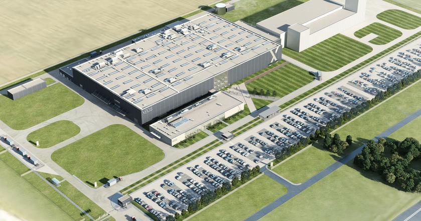 Lufthansa Technik i GE Aviation wspólnie inwestują w nowe centrum serwisowania i naprawy silników lotniczych. Powstanie w Środzie Śląskiej niedaleko Wrocławia