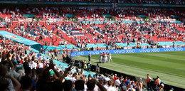 Jest zgoda brytyjskiego rządu. 45 tysięcy kibiców na finale Euro
