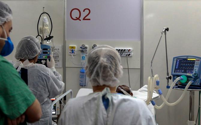Respirator, ipak, ne može da povrati funkciju pluća