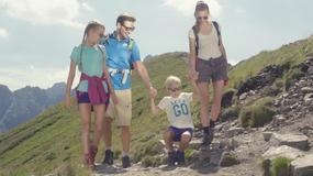 Góry dla całej rodziny