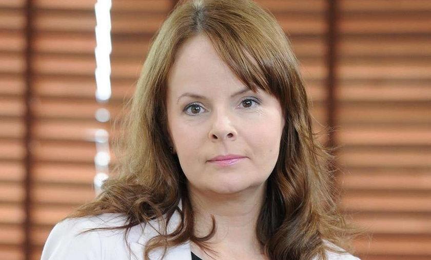 Korwin-Piotrowska jak celebrytka! Sprzedaje prywatność w mediach