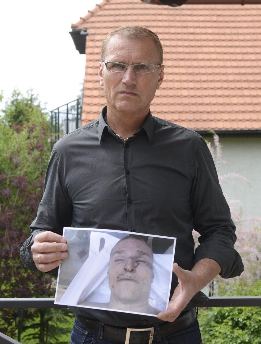 Maciej Stachowiak zapowiada dalszą walkę o sprawiedliwość