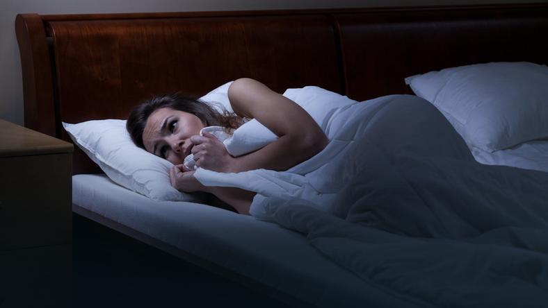 Na PTSD najczęściej cierpią kobiety
