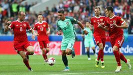 Puchar Konfederacji: Cristiano Ronaldo dał Portugalii triumf nad Rosją