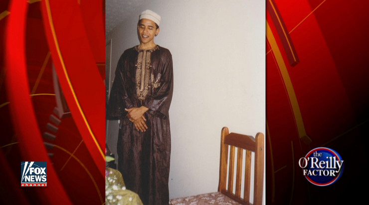 obama muslimanska odeca01 screenshot Fox News
