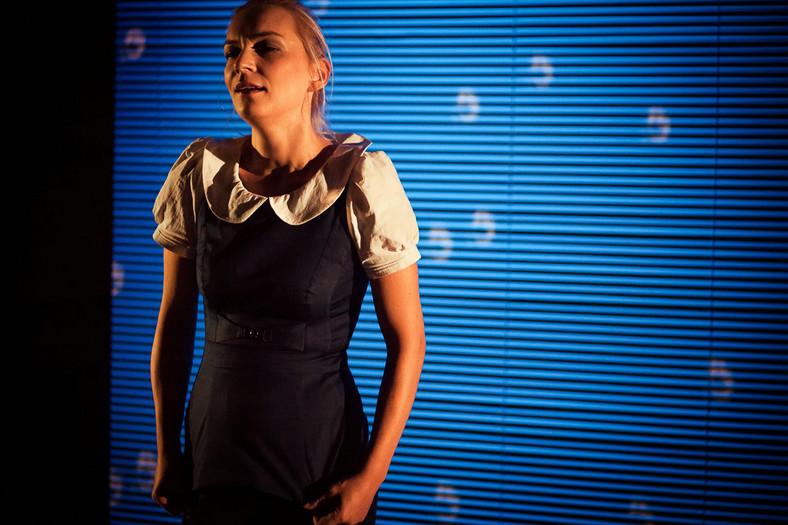 """""""Tato nie wraca"""" w reżyserii Agnieszki Przepiórskiej ponownie w Teatrze WARSawy, fot. Katarzyna Chmura"""
