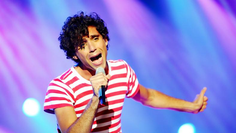 "Mika zapowiada nowy album ""The Origin of Love"""
