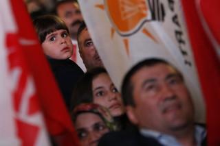 'FT': Pogoń za władzą Erdogana zagraża Turcji i jej gospodarce