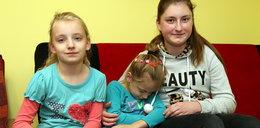 Dzielna 12-latka uratowała siostry