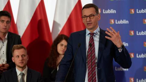 С нового года многодетные матери в Польше получат пенсионное обеспечение