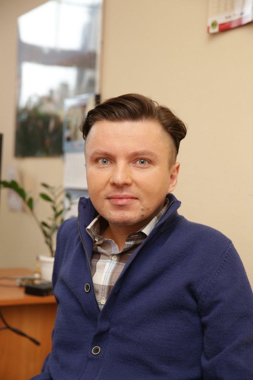 Nie żyje Bartłomiej Skrzyński