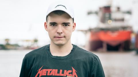 Mateusz Mach chce oddać muzykę w ręce artystów. Za pomocą kryptowaluty