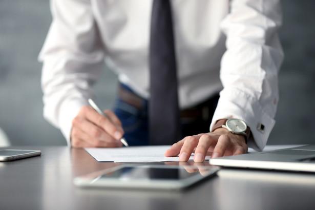Na pierwszy rzut oka proponowane zmiany można potraktować jako ukłon w stronę przedsiębiorców.