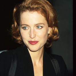 Jak zmieniała się Gillian Anderson?