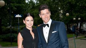 Anna i Robert Lewandowscy mają swoją agencję