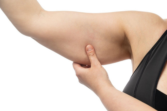 Zbog neaktivnosti se gubi mišićna masa