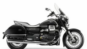 Moto Guzzi California 1400 na zdjęciach