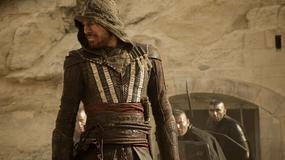 """Nowe zdjęcia z filmu """"Assassin's Creed"""""""