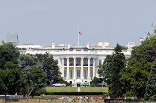Biały Dom zamyka program klimatyczny NASA