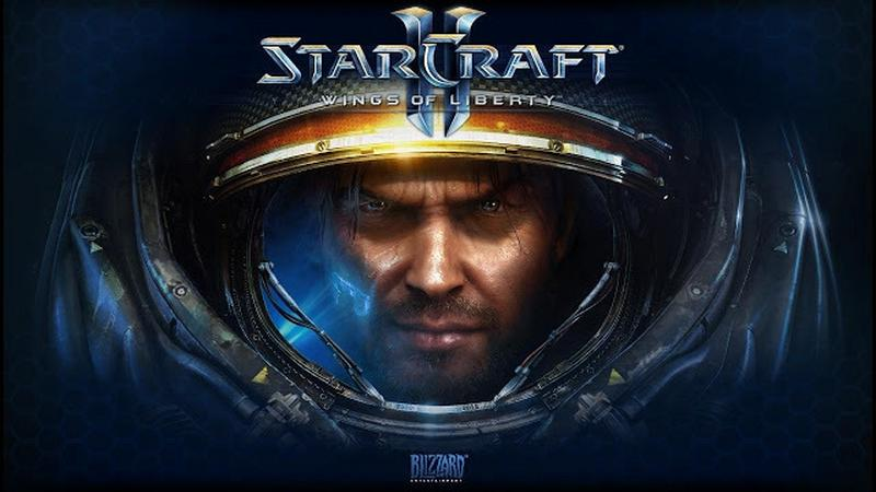 Starcraft II - kody do gry