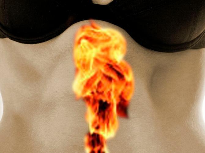 """Ugasite """"vatru"""" u želucu prirodnim preparatima"""