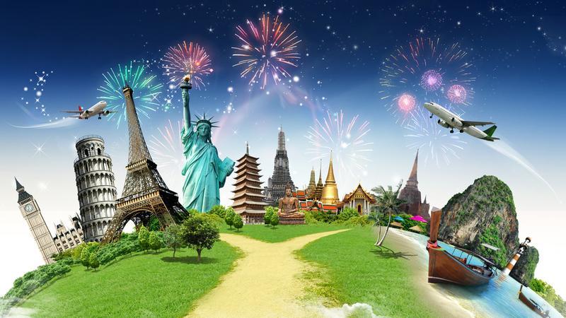 Kto pierwszy wita Nowy Rok? Strefy czasowe na świecie