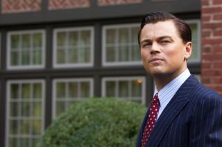 Leonardo DiCaprio. Chłopak z sąsiedztwa, któremu się udało