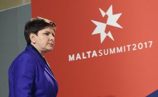 Premier Szydło: Trzeba zacząć szukać reform Unii Europejskiej