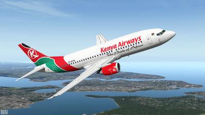 Kenya Airways to resume London flights