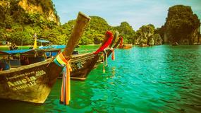 Krabi w Tajlandii. Perła ukryta przed światem