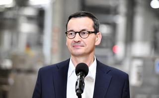 Morawiecki: Planujemy ulgę w ZUS dla mikro- i małych firm w wysokości do 1 mld zł