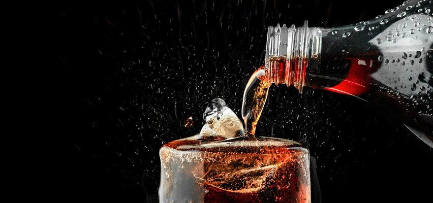 Zabójcza cola? Wypił półtora litra w 10 minut i zmarł okropną śmiercią
