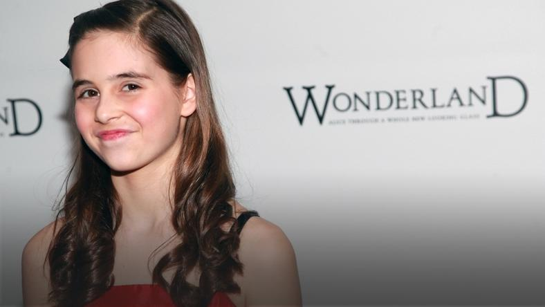 Carly Rose Sonenclar (fot. Getty Images)