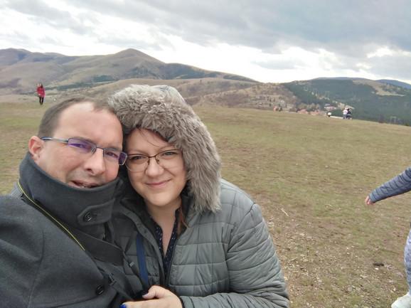 Fabijan i Tanja Vendrig