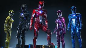 """""""Power Rangers"""": pierwsze oficjalne zdjęcie"""