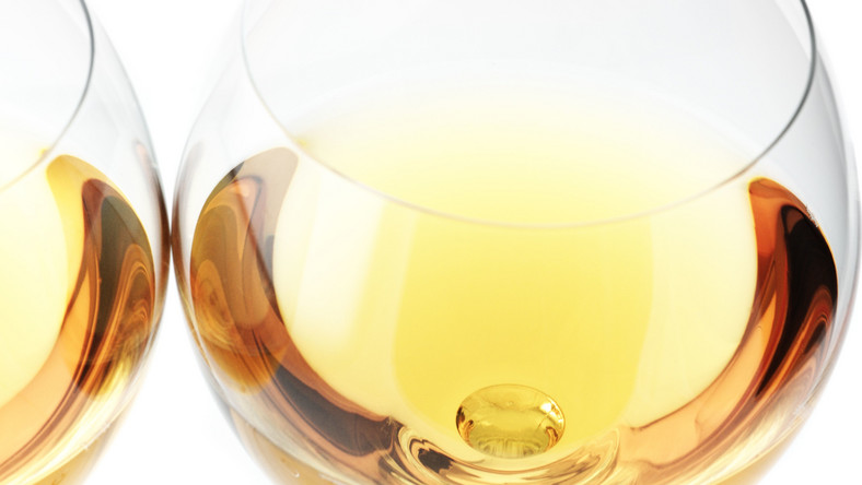 Białe wino przestanie uczulać dzięki chitozanowej błonie