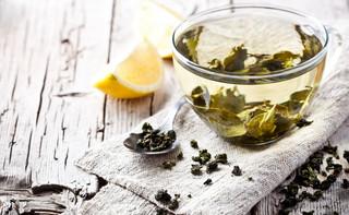 Stosowanie ekstraktów z zielonej herbaty ograniczone