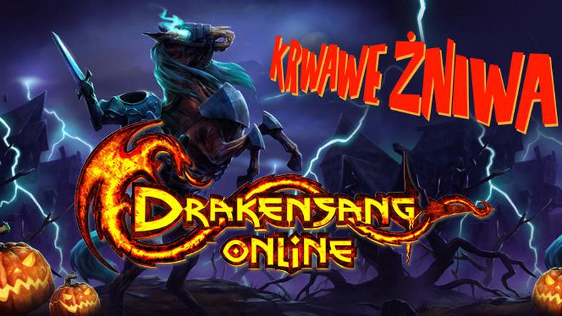 Drakensang Online - event halloweenowy